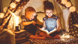 Picture Book Trends 2021
