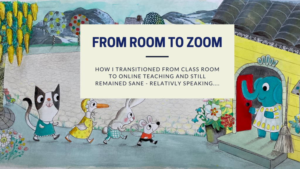 Picture Book Online Courses