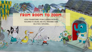 Online Picture Book Courses