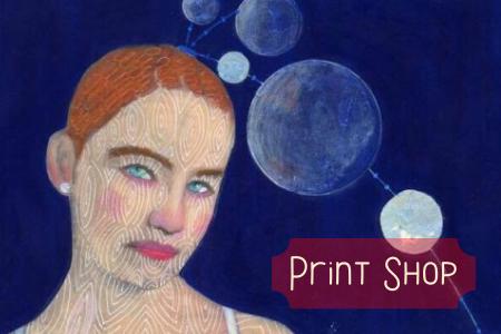 Adrienne Geoghegan Print Shop