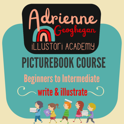 Beginners Picture Book Course